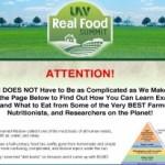 UW Real Food Summit