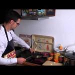 Venison casserole in 5 minutes !