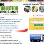 Food Revolution 2013