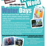 Water Days 2014